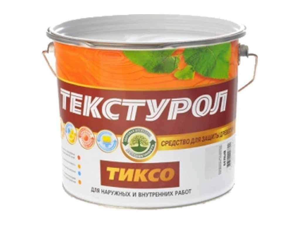 Текстурол тиксо тик 10л