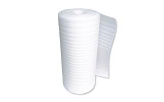 Теплоизоляция 2мм (1х50м) (подложка) белая