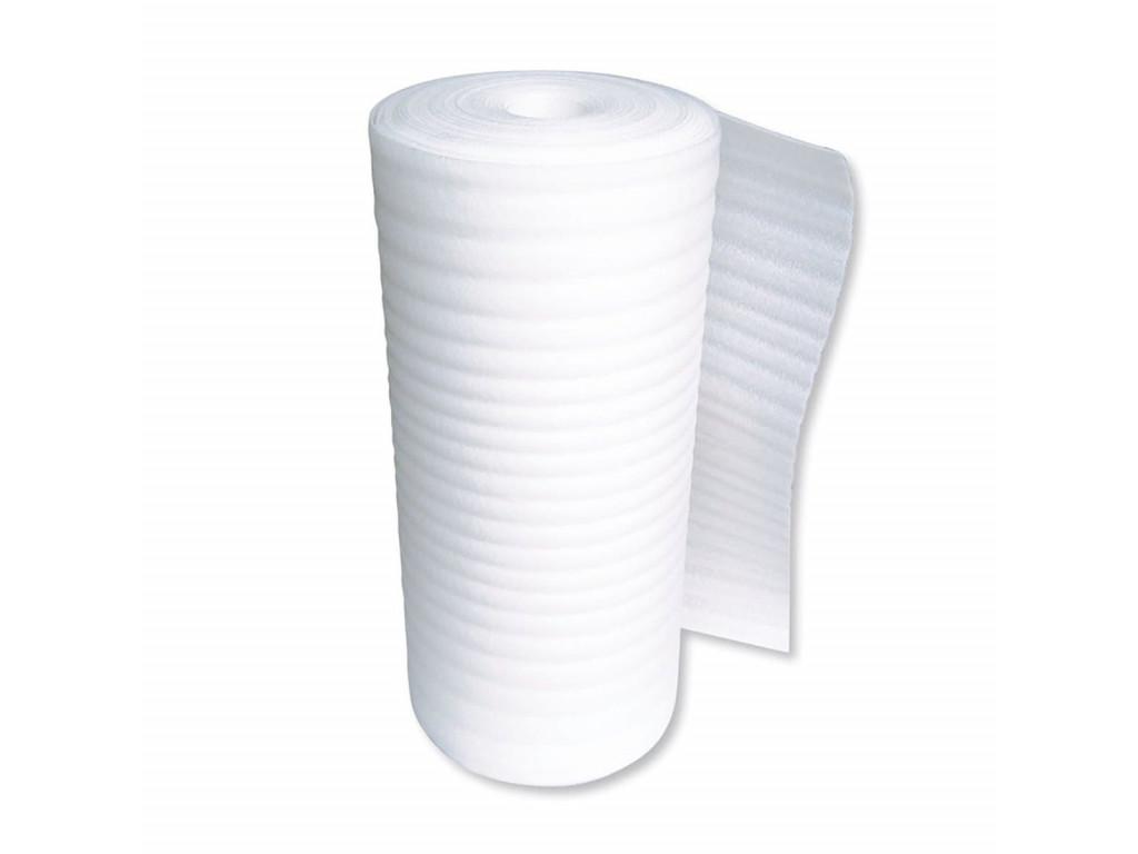 Теплоизоляция 3мм (1х50м) (подложка) белая